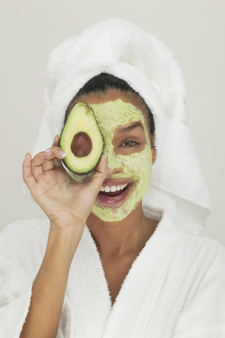 This Is How Many Times You Can Do a Face Mask Per Week, According to an Expert